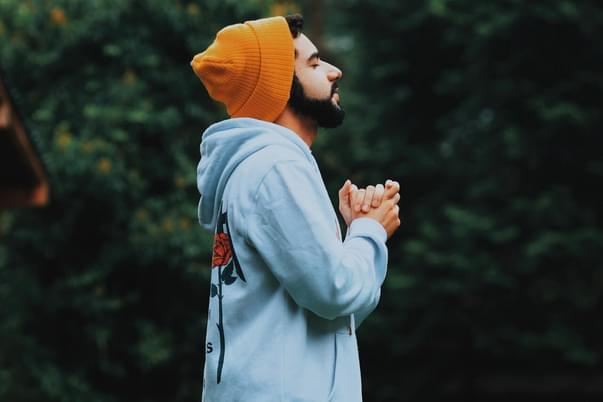 Le Seigneur nous entend lorsque nous appelons