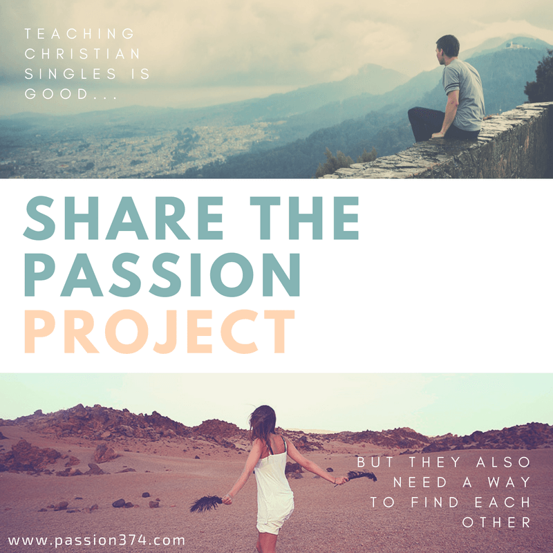 share-the-passionproject