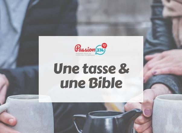Tasse-Bible-Project