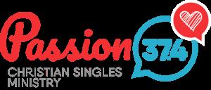 Passion374 Logo
